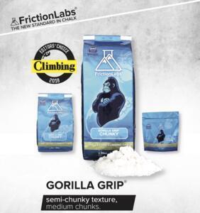 Magnézium Friction Labs Gorilla Grip Chunky 283 g - 5