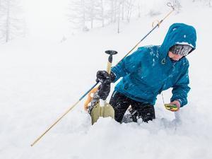 Zimní kurz na Dachsteinu - 5