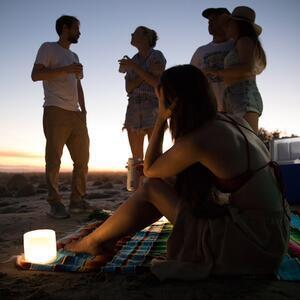 Solární lampička Luci Outdoor Pro - 6