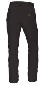 Kalhoty Ocún Mánia, L, dark brown - 6