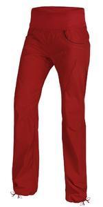 Kalhoty Ocún Noya W, M (38), lava red - 7