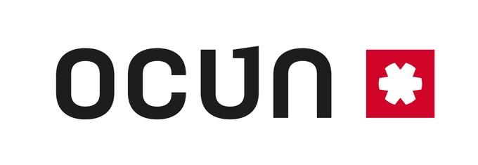 Ocún logo