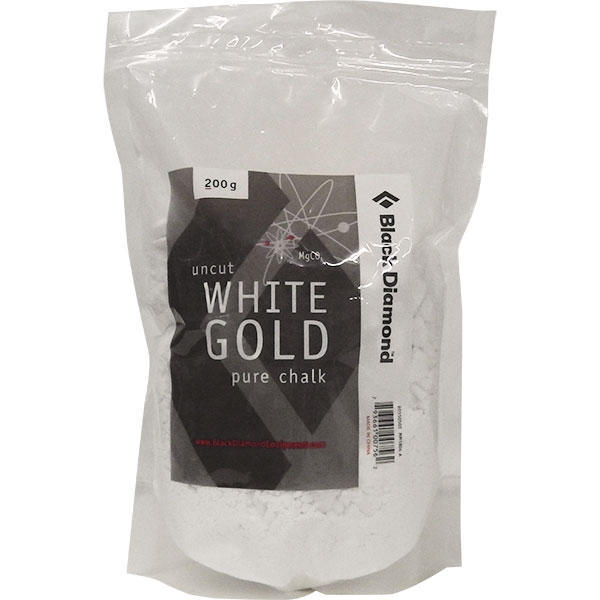 Magnézium Black Diamond Loose Chalk 200 g