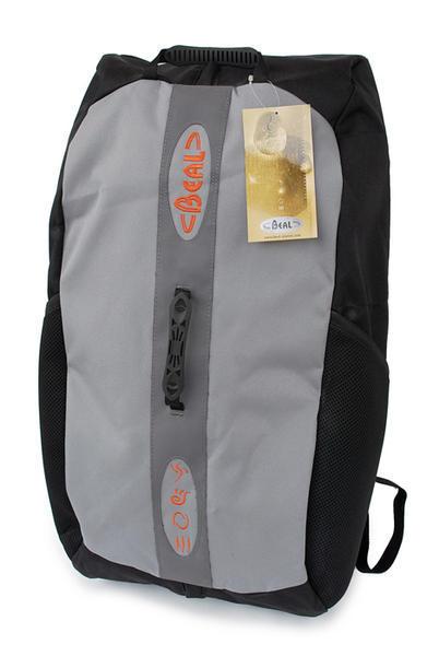 batoh Beal Combi Cliff černý