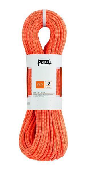 Lano Petzl Volta 9,2 mm 60 m